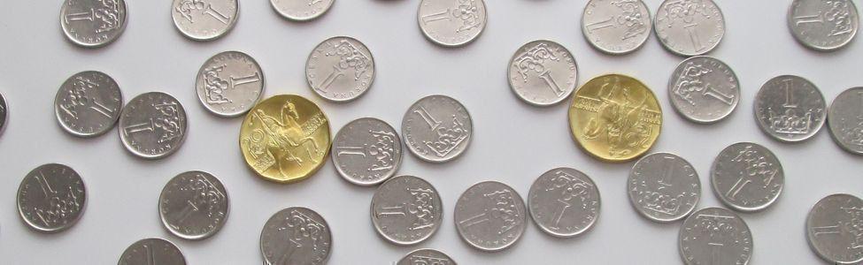 Rychlá půjčka online finská